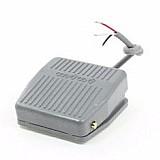 Pedal eletrico / interruptor / chave  acionador torneira