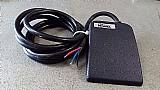Pedal eletrico tholz