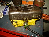 Pedal eletrico usado
