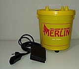 Pedal de acionamento p/ inflador e outros produto eletricos