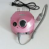 Ixa eletrica unhas acrigel bi-volt profissional c/ pedal