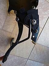 Comando pedal completo eletrico