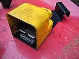 Pedal eletrico nc no - m/ hankook com protecao