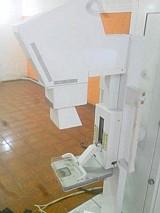 Mamografo ge senograph 500t