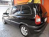 Chevrolet zafira elite 2.0 mpfi flexpower 8v aut - ano 2009