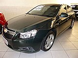 Chevrolet cruze lt 1.8 16v flexpower 4p aut. - 2013