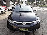 Honda civic sedan lxs 1.8/1.8 flex 16v aut. 4p - 2009