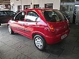 Celta vermelho 2003