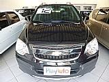 Chevrolet captiva sport fwd 2.4 16v 171cv 4x2 preto 2012