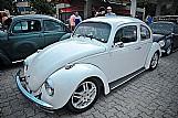 Volkswagen fusca 2p - 1986