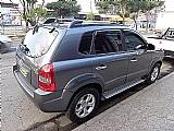 Hyundai tucson 2.0 16v 142cv aut. - 2016