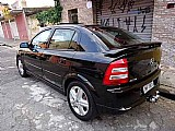 Chevrolet astra gsi 2.0 16v 136cv hatchback 5p preto 2004