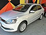 Volkswagen voyage 1.6 mi total flex 8v 4p - 2014