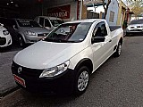 Volkswagen saveiro 1.6 mi - 2012