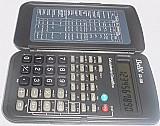 Calculadora cientifica bells kc-108 em promocao