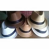 Chapeu estilo panama malandro moda carioca importado
