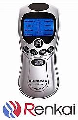 Eletroestimulador de massagem tens faz acupuntura eletroestimulador