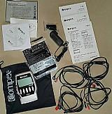Compex edge eletroestimulador portatil a pronta entrega