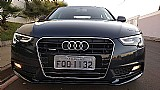 Audi a5 sportb. 2.0 16v tfsi quat. s tronic