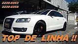 Audi a5 2.0 sportback 2011 branco top de linha tracao 4x4