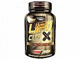Lipo cut x hardcore 120 capsulas - arnold nutrition