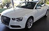 Audi a5 outros 2013 / 2014 branco