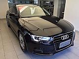 Audi a5 sportback completo preto 2014