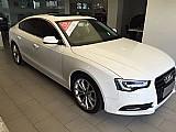 Audi a5 sportback ambition branco 2103