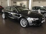 Audi a5 sportback 1.8 tfsi 170 preto