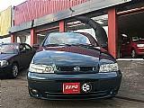 Fiat palio elx 1.0 mpi fire 16v 4p 2001