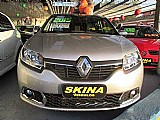 Renault sandero authentique hi-flex 1.6 8v 5p ano 2015