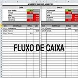 Planilhas fluxo de caixa completas - 2x1