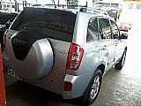 Chery tiggo 2.0 16v aut 2015 prata em sao paulo