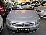 Volkswagen gol 1.6 mi plus total flex prata 2013