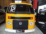Volkswagen kombi furgao 1.4 mi total flex 8v 2012