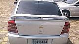 Astra 2008/2009 4 portas prata
