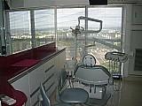 Cadeiras para dentista usada