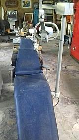 Cadeira de dentista usada em  itapecerica da serra