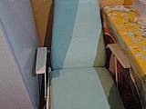 Cadeira de dentista preco: r$750
