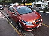Chevrolet / onix ltz 1.4 fex completo 2013