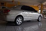 Toyota corolla se-g 1.8 - 2004 prata
