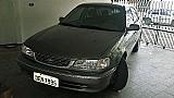 Toyota corolla - 2002