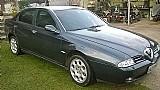 Alfa romeo 166 ano 1999