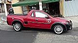 Chevrolet montana cor vinho - 2007