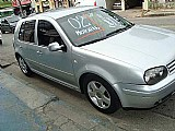 Volkswagen golf 1.6mi - 2002