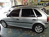 Volkswagen gol 1.6 mi/ power 1.6 mi 4p - 2003