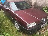 Alfa romeo 164 barato pra vender logo!!!