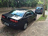 Alfa romeo 166 - 1999