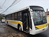 Onibus escolar a venda em nazare paulista - caio millenium 30 unidades o500 ano 2006