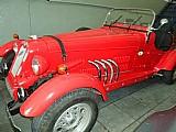 Carros antigos alfa romeo 1931